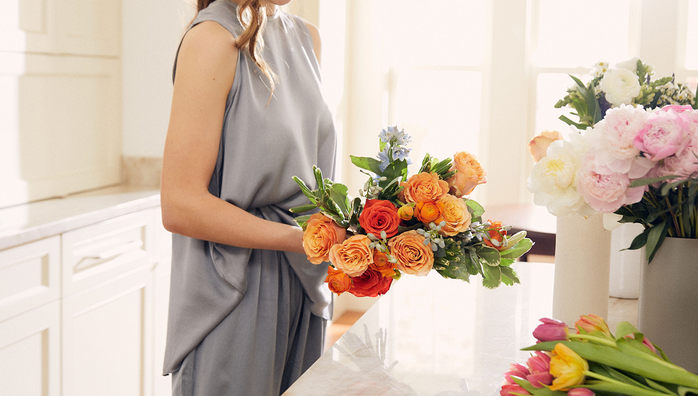 Frequently asked questions for your bouquet