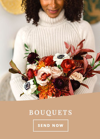 thanksgiving flowers and bouquets