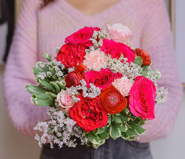 Top Valentine's Day Flowers